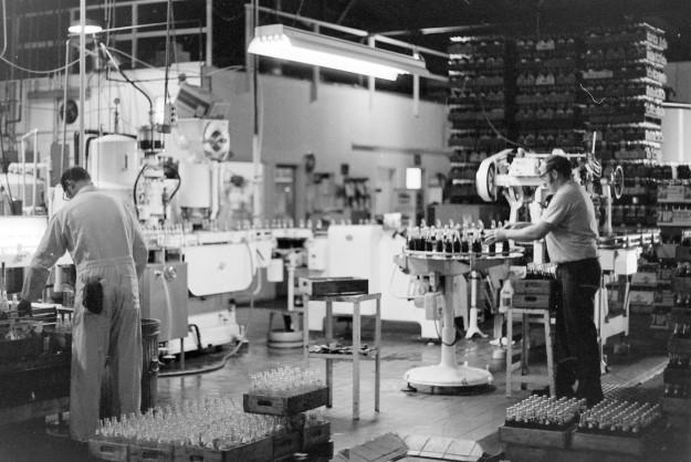 06/07/73 Pepsi Plant