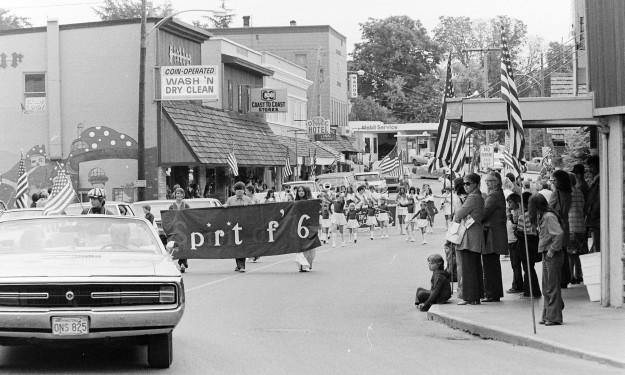 06/16/75 Poulsbo Bicentennial