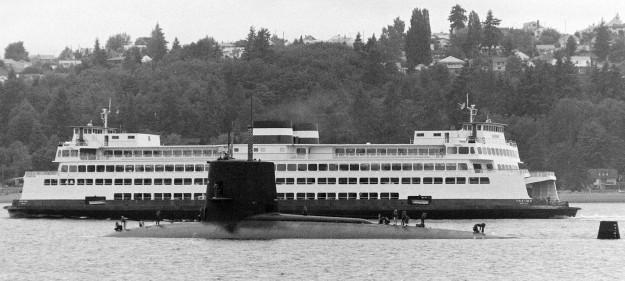 06/17/75 USS Sculpin