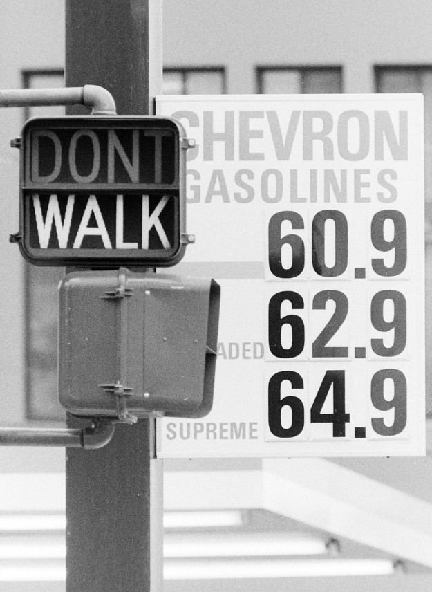 07/18/75 Gas Signs