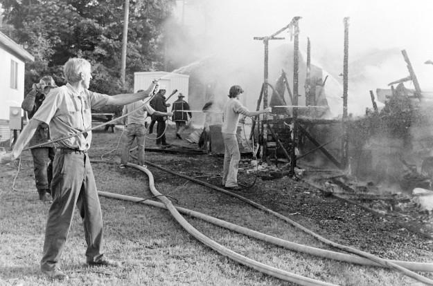 08/02/75 Trailer Fire