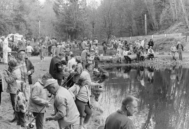 05/03/65 Kids Fishing Party