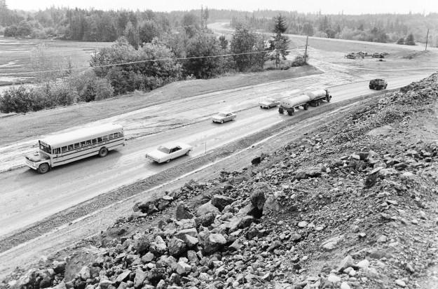 10/02/67 Freeway Richard Ellis / Bremerton Sun