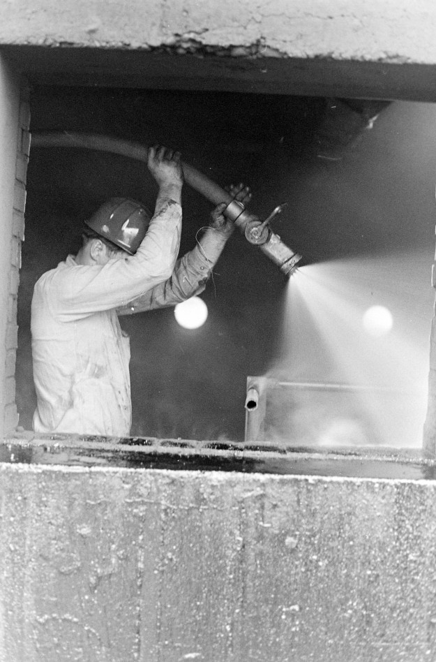 01/19/67 Manchester Fire School