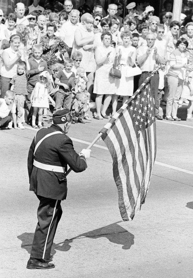 05/18/68 Armed Forces Parade