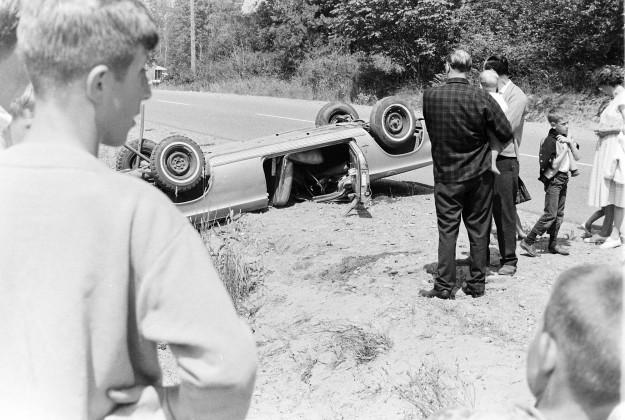 07/11/66 Accident Southworth