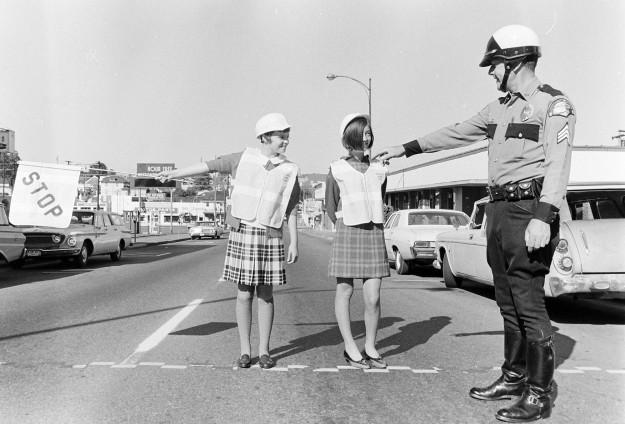 09/04/67 School Patrol