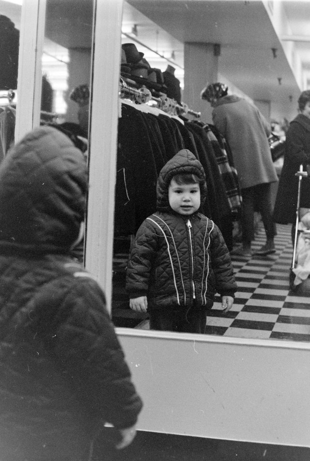 12/08/66 Young Ones Shopping