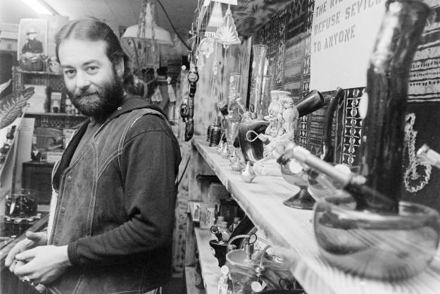 03/12/80 Paraphernalia Dealer Bob Reeder / Bremerton Sun