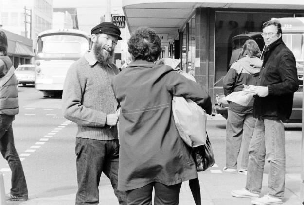 03/22/80 Pit Protest Bob Reeder / Bremerton Sun