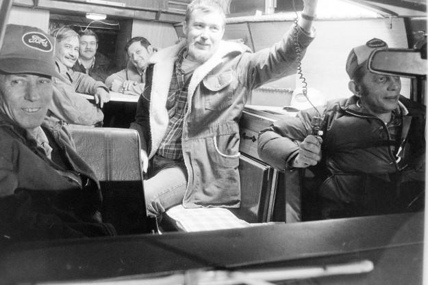 01/18/80 CarPoolers Bob Reeder / Bremerton Sun