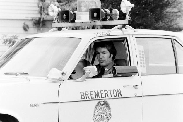 03/01/80 Officer Pratt Ron Ramey / Bremerton Sun