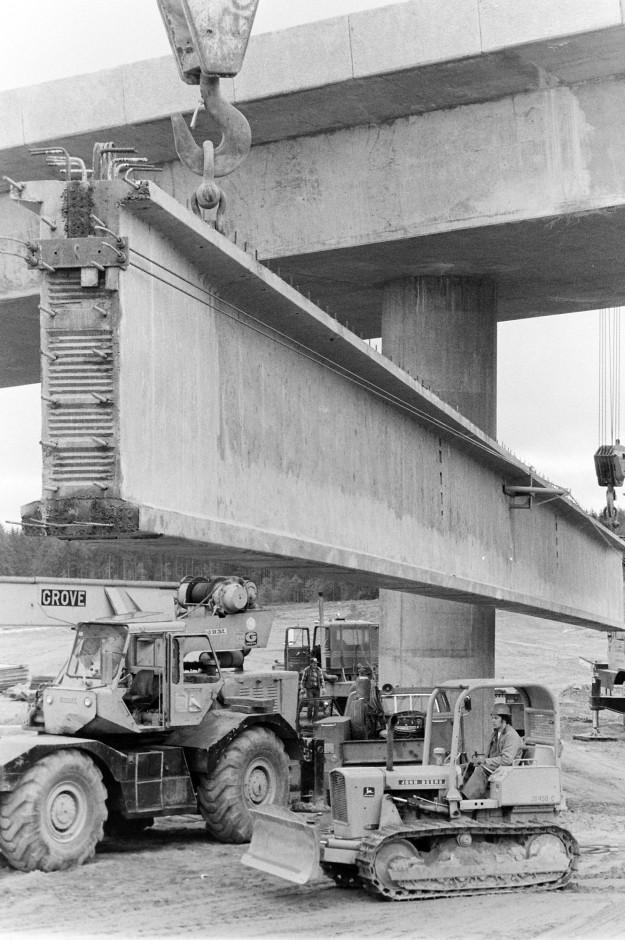 03/26/80 Luoto Bridge Cliff McNair Jr/ Bremerton Sun