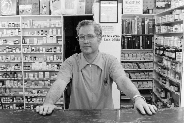 04/16/80 Jack Smalley CLiffMcNair Jr./ Bremerton Sun