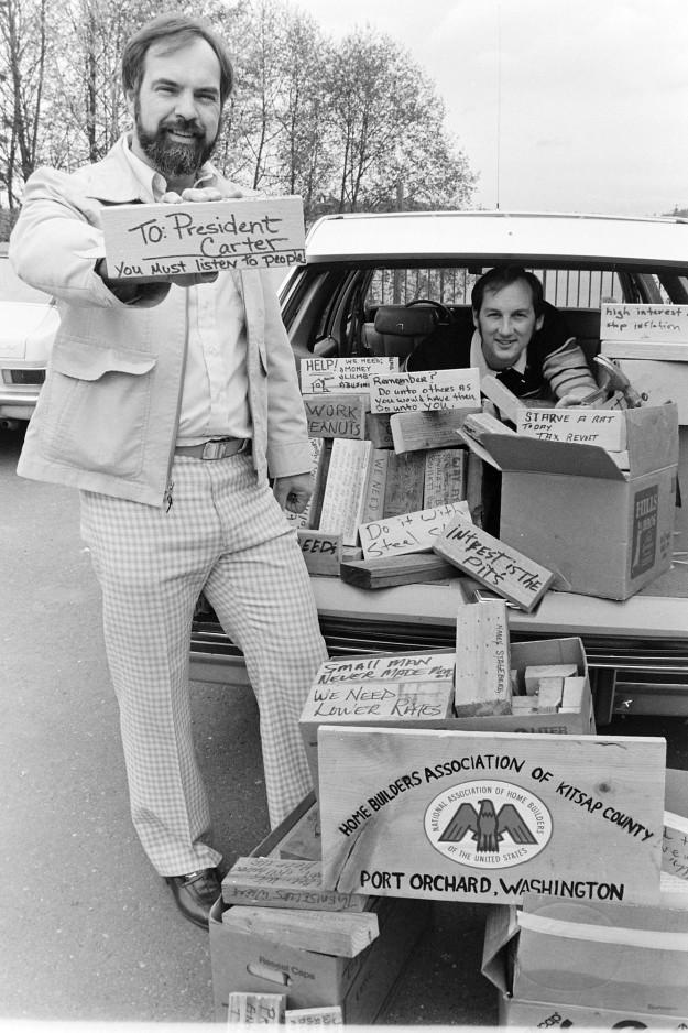 04/17/80 Wick Homes Steve Zugschwerdt / Bremerton Sun