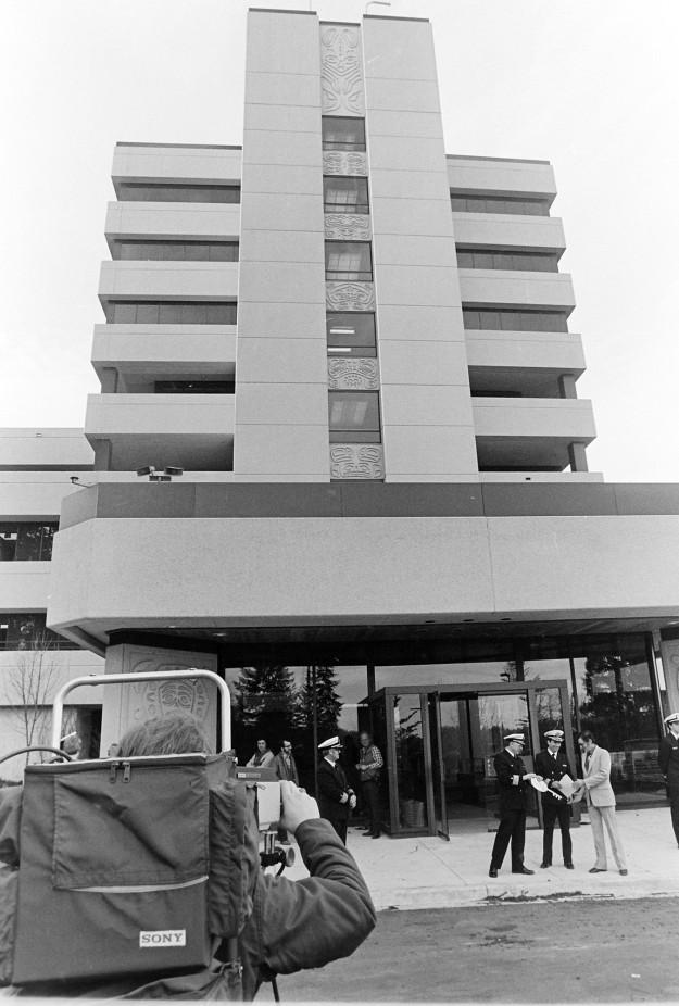 01/21/80 NRMC Cliff McNair Jr. / Bremerton Sun