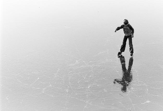 01/29/80 Skater Ron Ramey / Bremerton Sun