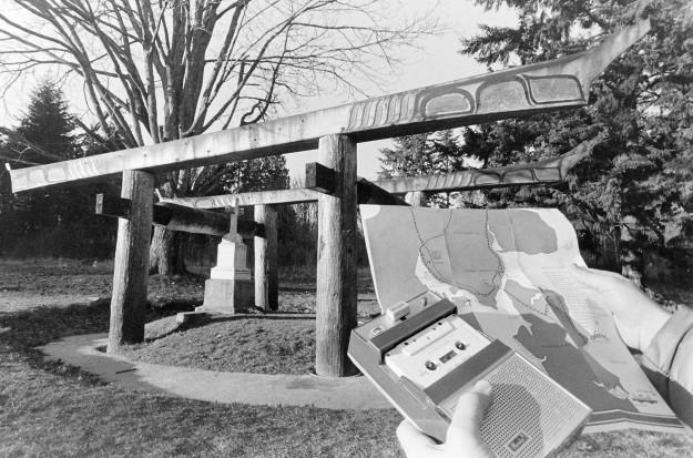 01/29/80 Tape Tour Cliff McNair Jr. / Bremerton Sun