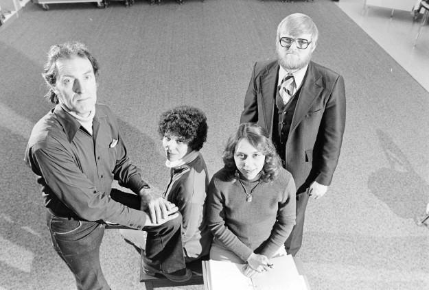 01/31/80 Theatre Group Ron Ramey / Bremerton Sun