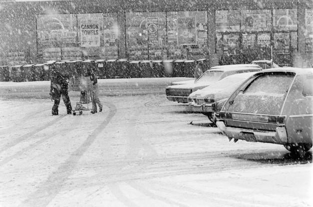 02/01/80 Snow Steve Zugschwerdt / Bremerton Sun
