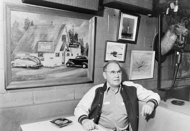 02/13/80 Jim Domstead Ron Ramey / Bremerton Sun