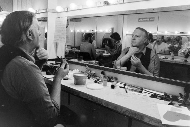 02/15/80 Actor Ron Ramey / Bremerton Sun