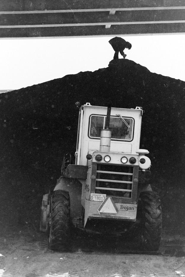 02/18/80 Kid on Sandpile Bob Reeder / Bremerton Sun