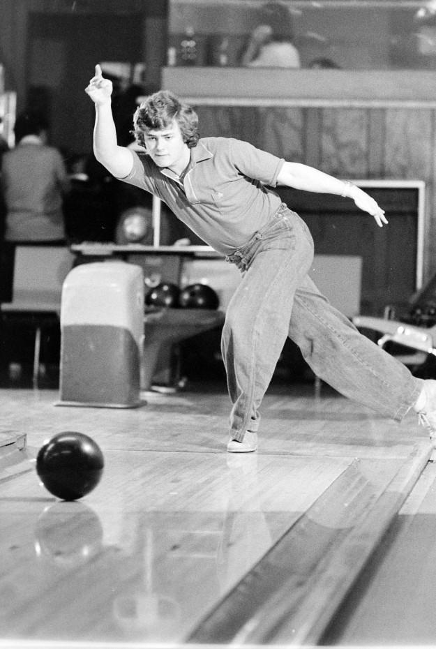 02/19/80 Bowling Ron Ramey / Bremerton Sun