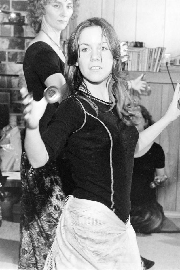 02/19/80 Dancers Ron Ramey / Bremerton Sun