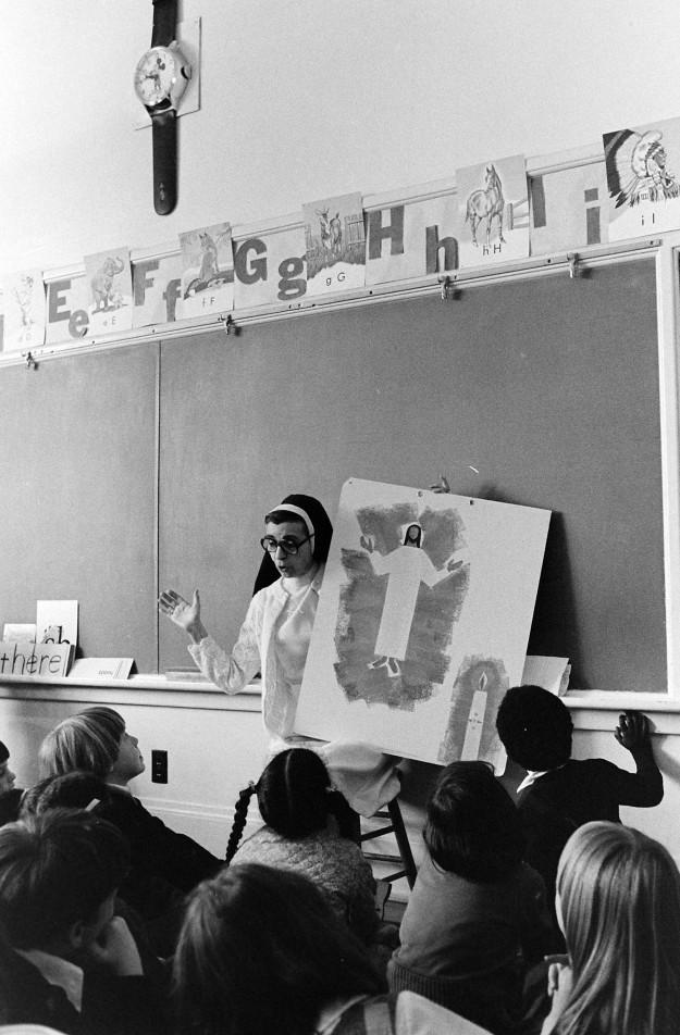 04/20/80 Sister Amanda Cliff McNair Jr. / Bremerton Sun