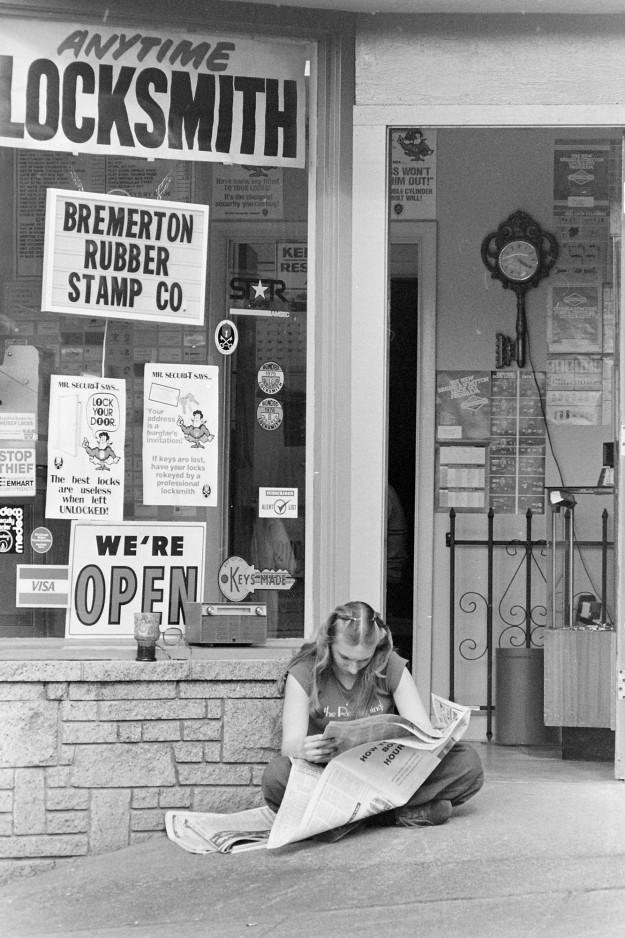 04/24/80 Feature Bob Reeder / Bremerton Sun