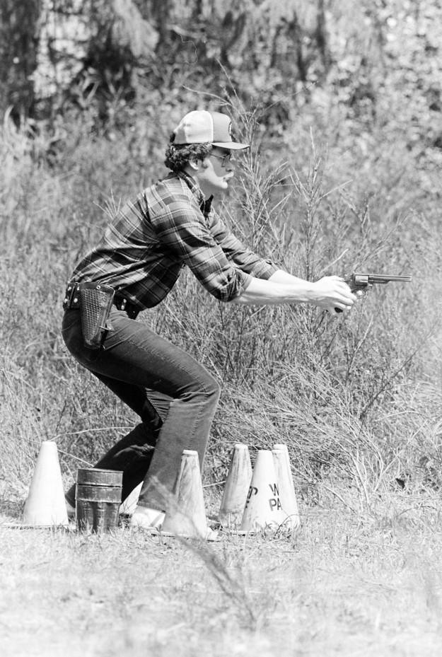 04/24/80 Run and Gun Ron Ramey / Bremerton Sun