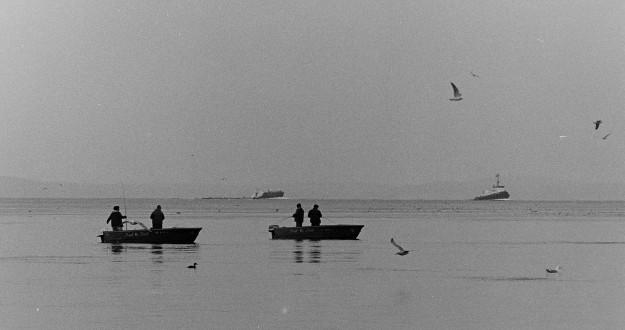 03/10/78 Hansville Ron Ramey / Bremerton Sun