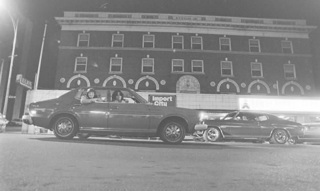 03/31/79 Cruising Ron Ramey / Bremerton Sun