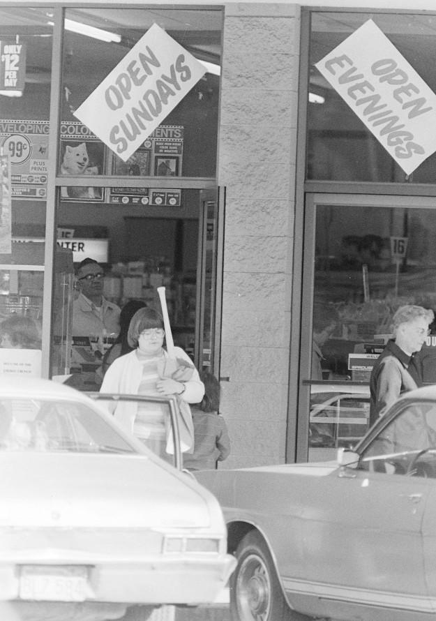 04/03/78 Bob Reeder / Bremerton Sun