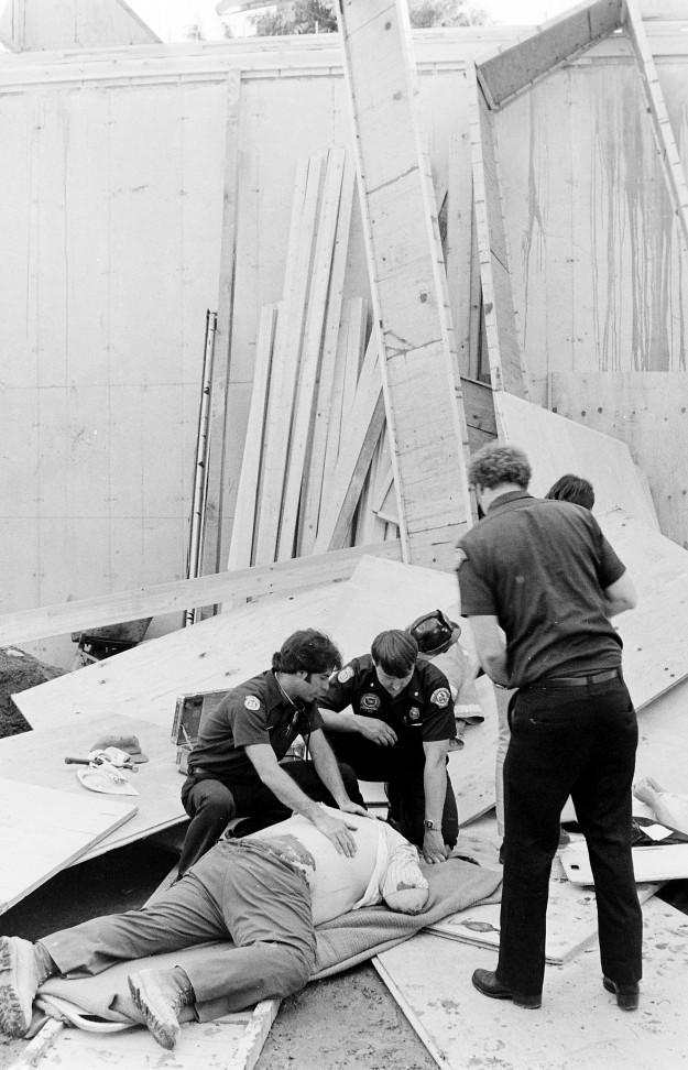 04/04/78 Fallen Workman Bob Reeder / Bremerton Sun