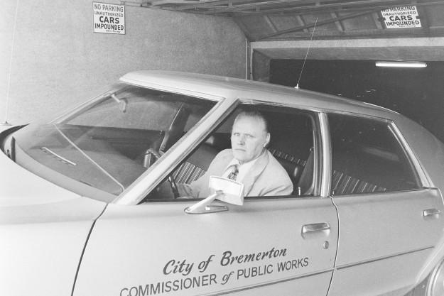 04/08/78 Tom Swanson Ron Ramey / Bremerton Sun