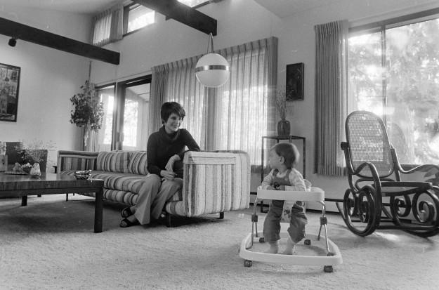 04/12/78 Mary Ann McNair's Condo Bob Reeder / Bremerton Sun