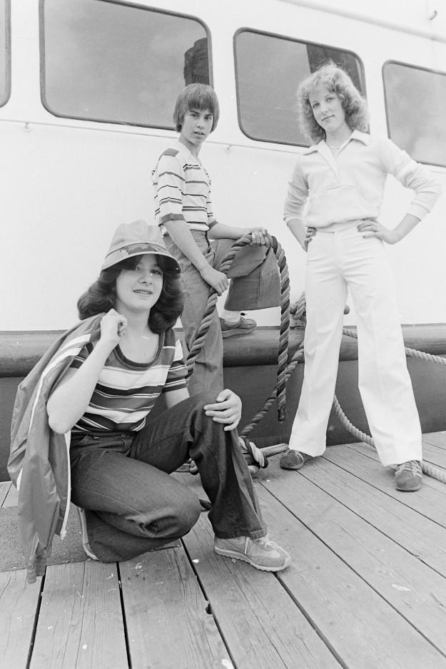 04/13/78 Fashion Bob Reeder / Bremerton Sun