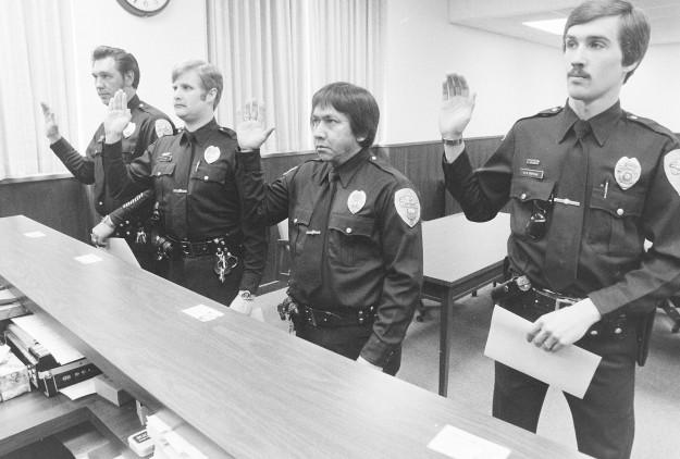 04/13/78 Suquamish Tribal Police Deputies Bob Reeder / Bremerton Sun