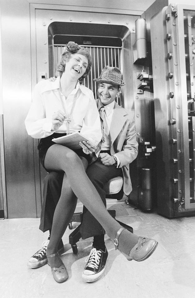 04/17/78 Bank Fashion Ron Ramey / Bremerton Sun
