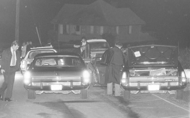 04/20/78 Deputy Killed Ron Ramey / Bremerton Sun