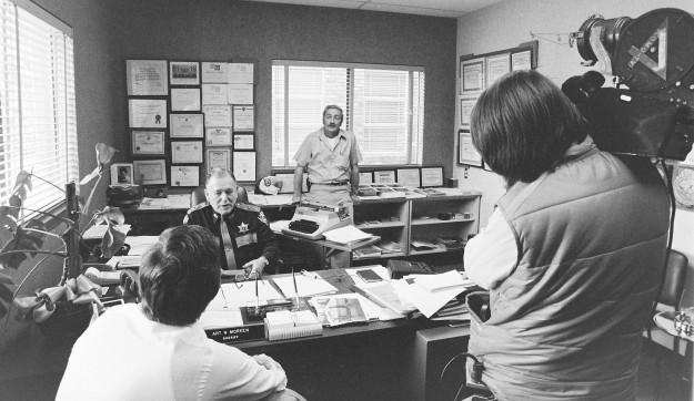 04/21/78 Murder Suspects Ron Ramey / Bremerton Sun