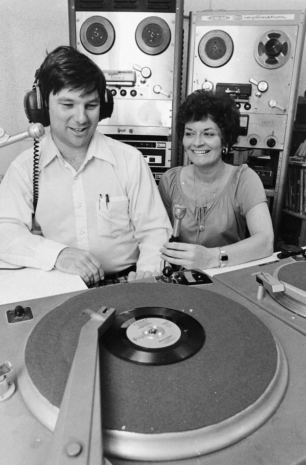 06/27/78 Recorder Producer Hits Big Time At KBRO Bob Reeder / Bremerton Sun