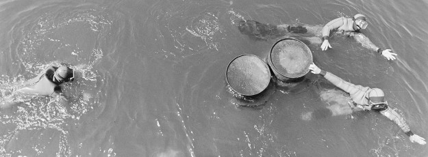 06/29/78 Torpedo Ron Ramey / Bremerton Sun