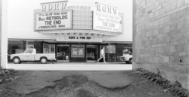 07/19/78 Roxy Steve Zugschwerdt / Bremerton Sun