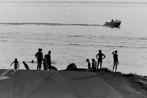 07/25/78. Tracyton Boat Ramp