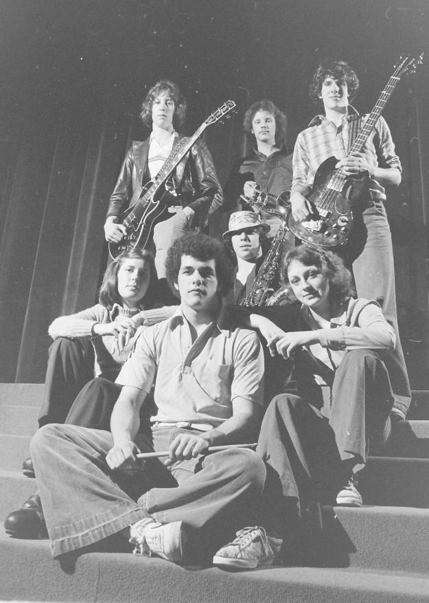 03/10/78 Jazzberry Ron Ramey / Bremerton Sun
