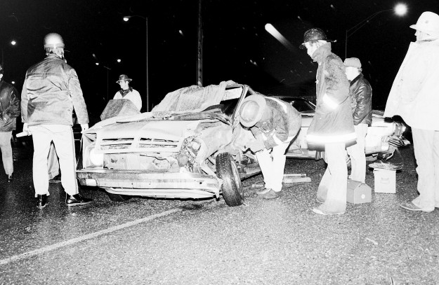03/24/78 Fatal On 160 Ron Ramey / Bremerton Sun