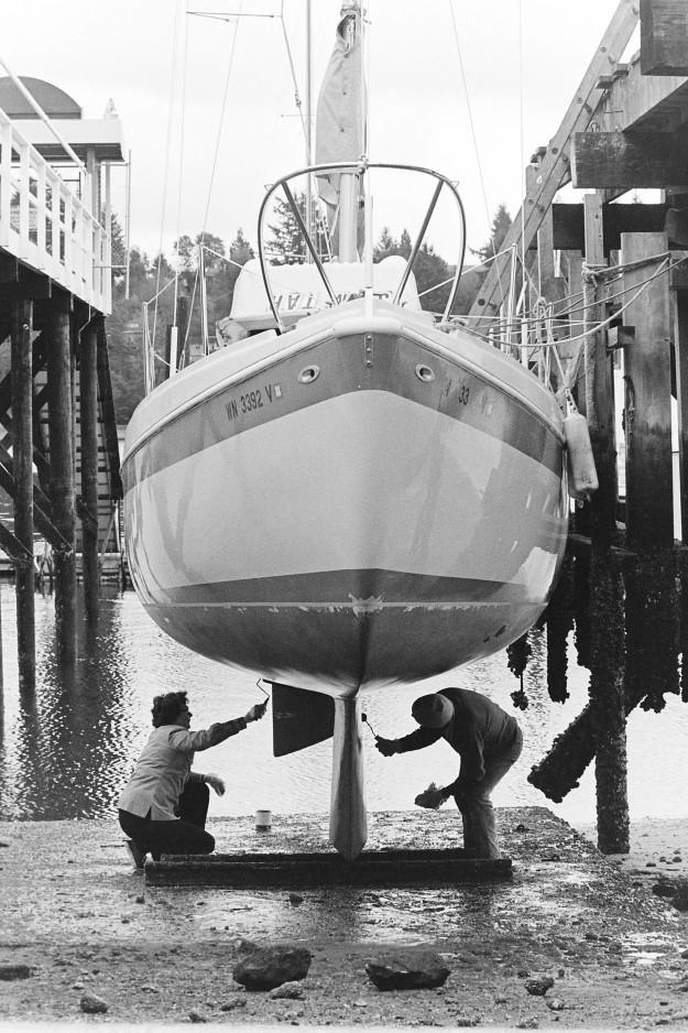 03/28/78 Bob Reeder / Bremerton Sun